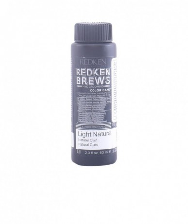 REDKEN BREWS COLOR CAMO N....