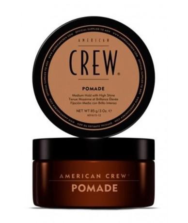 American Crew - POMADE 85 gr
