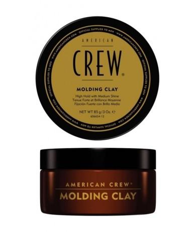 American Crew - MOLDING...