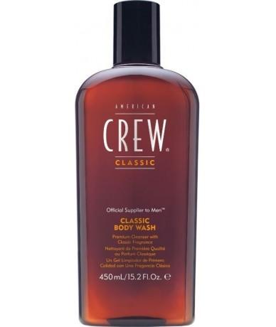 AMERICAN CREW - CLASSIC...