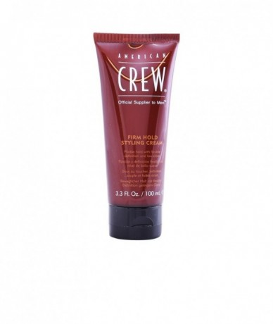 AMERICAN CREW - FIRM HOLD...