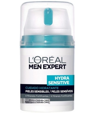 L'OREAL MAKE UP - MEN...