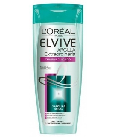 L'OREAL MAKE UP - Elvive -...