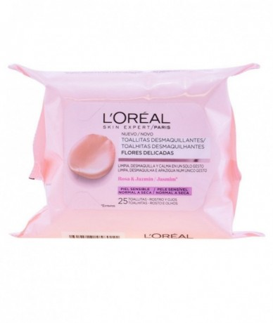 L'OREAL MAKE UP - FLORES...