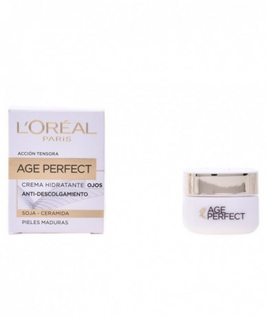 L'OREAL MAKE UP - AGE...