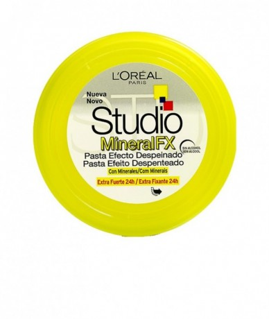 L'OREAL MAKE UP - STUDIO...