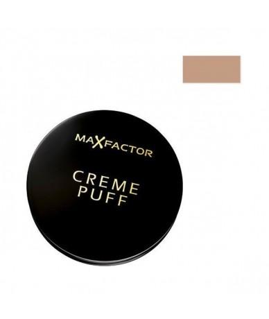 MAX FACTOR - CREME PUFF...