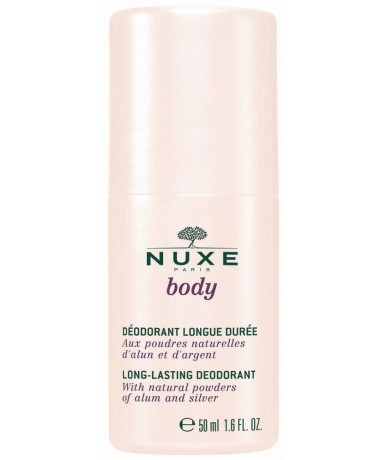 NUXE BODY deo roll-on