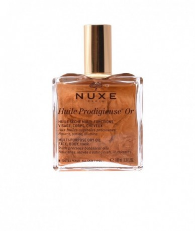NUXE - HUILE PRODIGIEUSE OR...