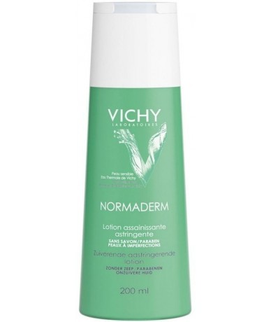 VICHY - NORMADERM tonique...