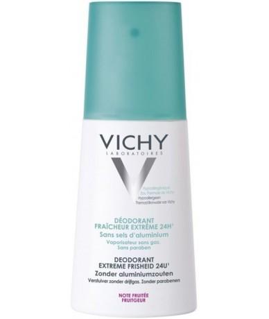 VICHY - DEO fraîcheur...