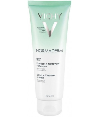 VICHY - NORMADERM nettoyant...