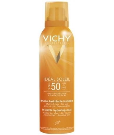 VICHY - CAPITAL SOLEIL...
