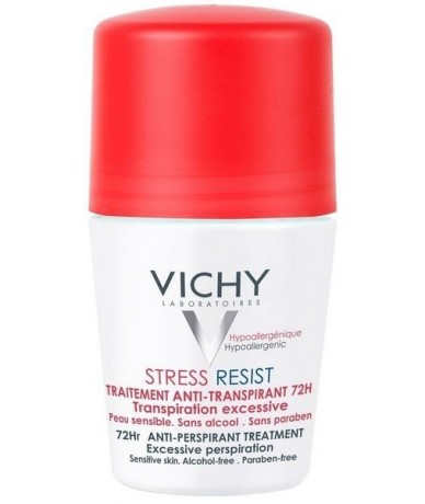 VICHY - STRESS RESIST...