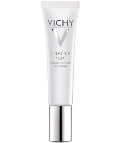 VICHY - LIFTACTIV yeux soin...