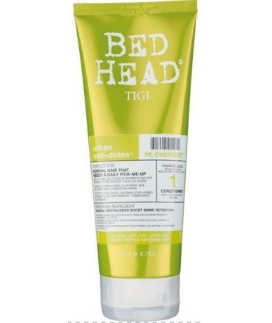 TIGI - BED HEAD re-energize...