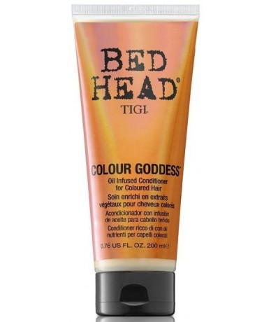 TIGI - BED HEAD COLOUR...
