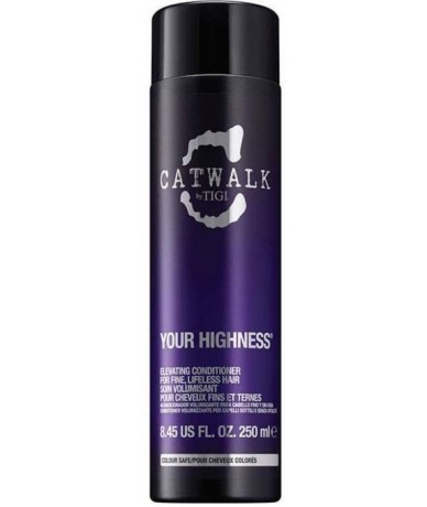 TIGI - CATWALK your...