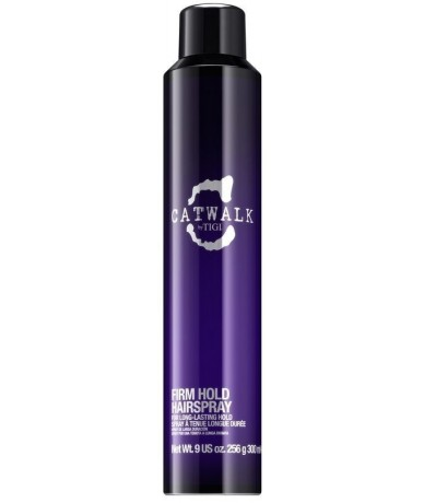TIGI - CATWALK FIRM HOLD...