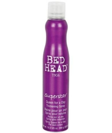 TIGI - BED HEAD SUPERSTAR...