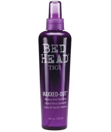 Tigi - BED HEAD maxxed out...