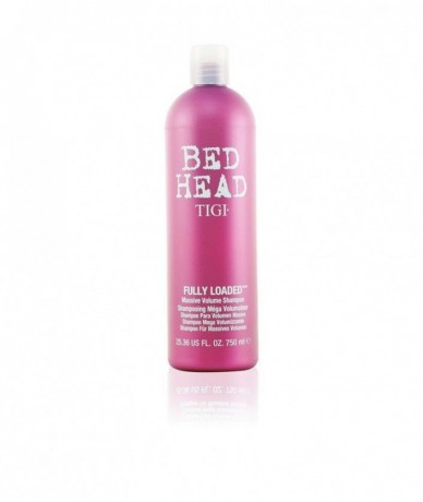 TIGI - FULLY LOADED shampoo...