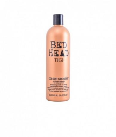 TIGI - BED HEAD COLOUR...