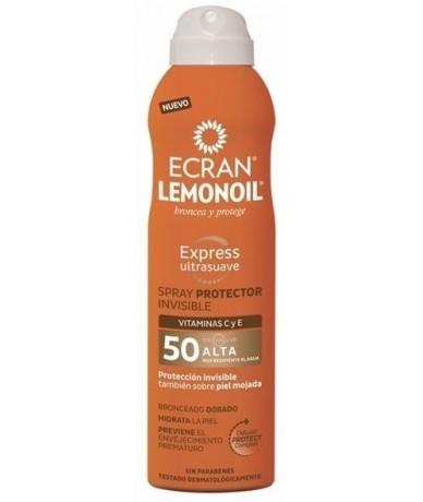 ECRAN - SUN LEMONOIL spray...