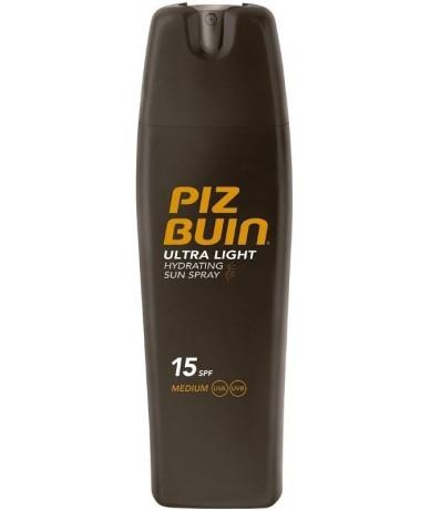 PIZ BUIN - IN SUN spray SPF15