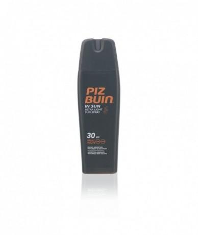 PIZ BUIN - IN SUN spray SPF30