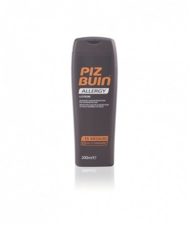 Piz Buin - ALLERGY lotion...