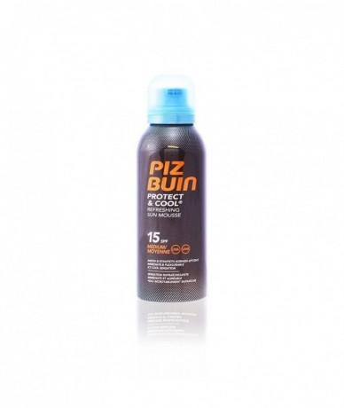 PIZ BUIN - PROTECT & COOL...