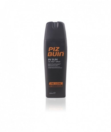 PIZ BUIN - IN SUN spray SPF10