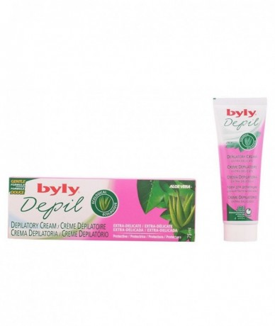 BYLY - DEPIL crema...