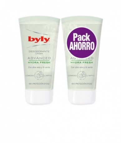 BYLY - ADVANCE FRESH DEO...