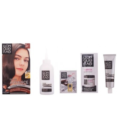 LLONGUERAS - COLOR ADVANCE...