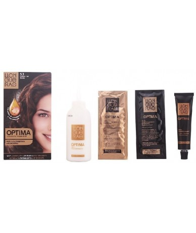 LLONGUERAS - OPTIMA hair...