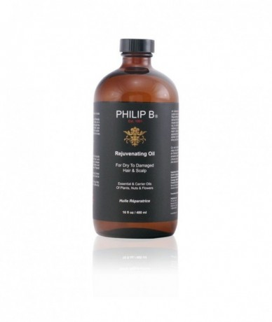 PHILIP B - REJUVENATING OIL...