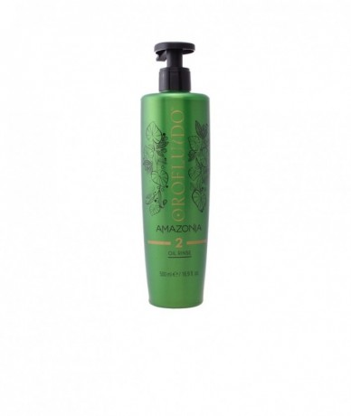 OROFLUIDO - AMAZONIA oil rinse
