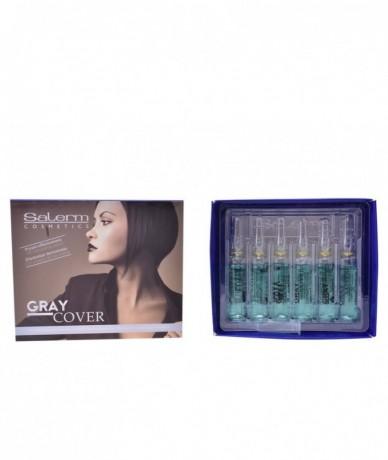 SALERM - GRAY COVER vials