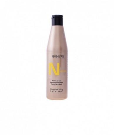 SALERM - NUTRIENT shampoo...