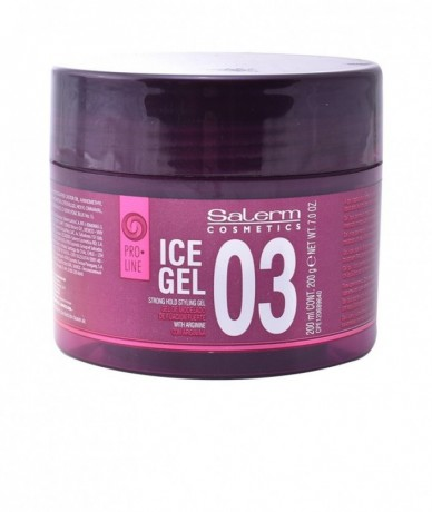 SALERM - ICE GEL 03 strong...