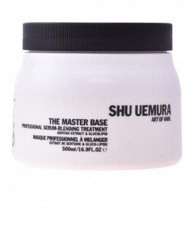 SHU UEMURA - THE MASTER...