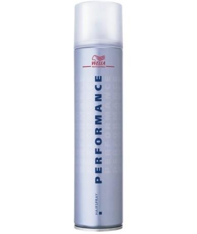 WELLA - PERFORMANCE hairspray