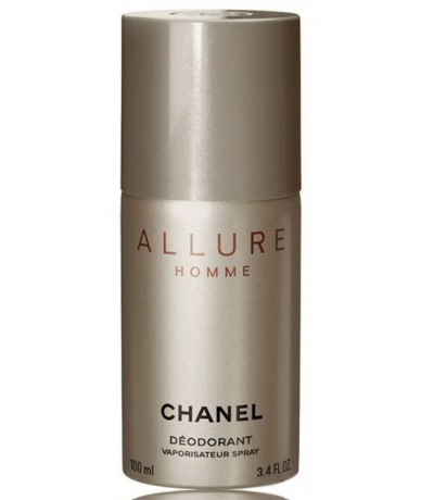 CHANEL - ALLURE HOMME deo...