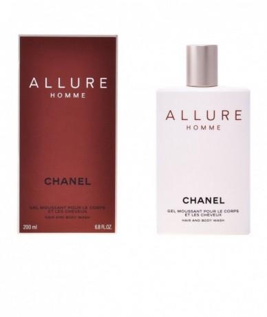 CHANEL - ALLURE HOMME gel...