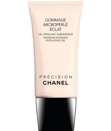 CHANEL - GOMMAGE microperle...