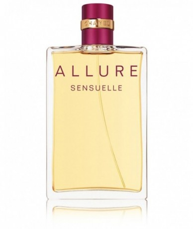 Chanel - ALLURE SENSUELLE...
