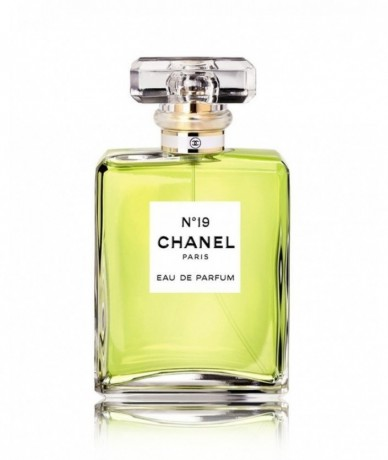 Chanel - Nº 19 eau de...