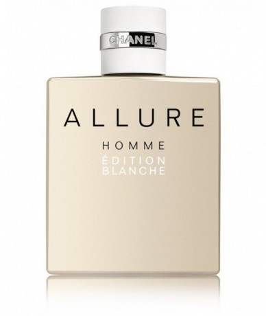CHANEL - ALLURE HOMME...
